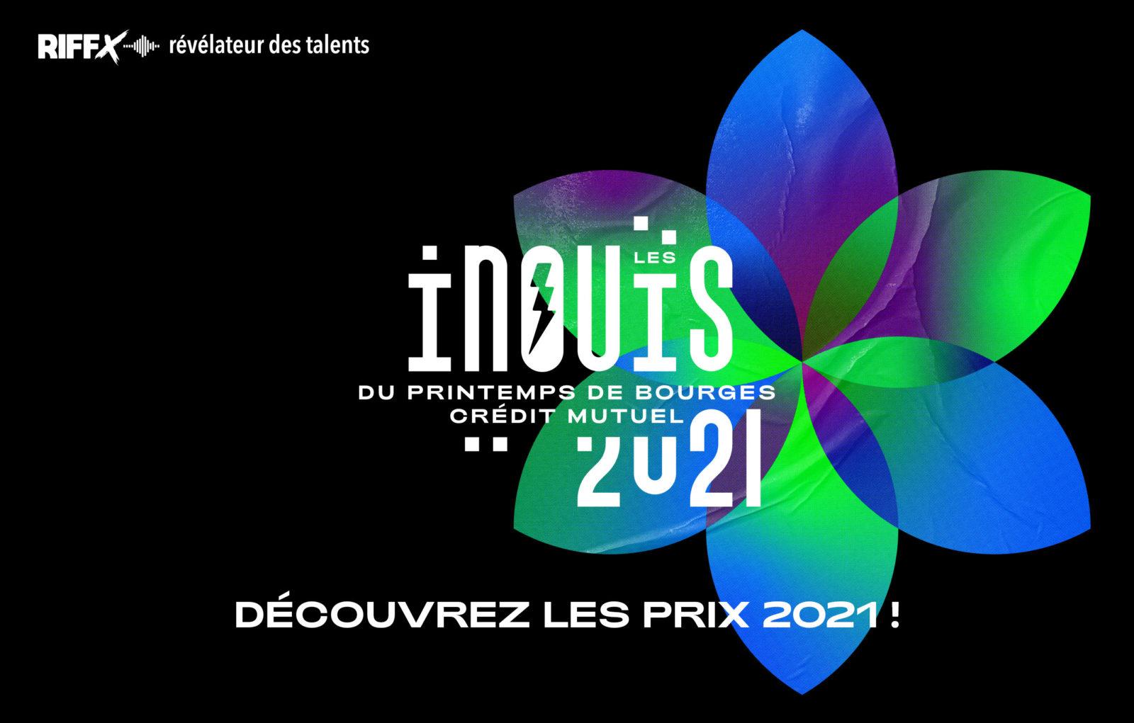 Découvrez les Prix iNOUïS 2021 !