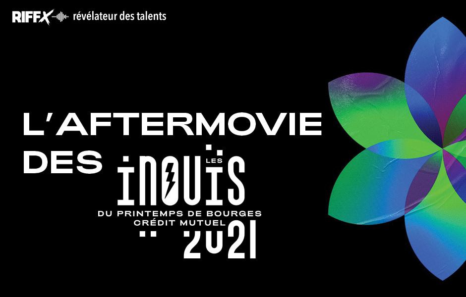 L'Aftermovie des #iNOUïS21 !